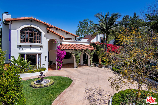 Photo of 10367 Cheviot Dr, Los Angeles, CA 90064