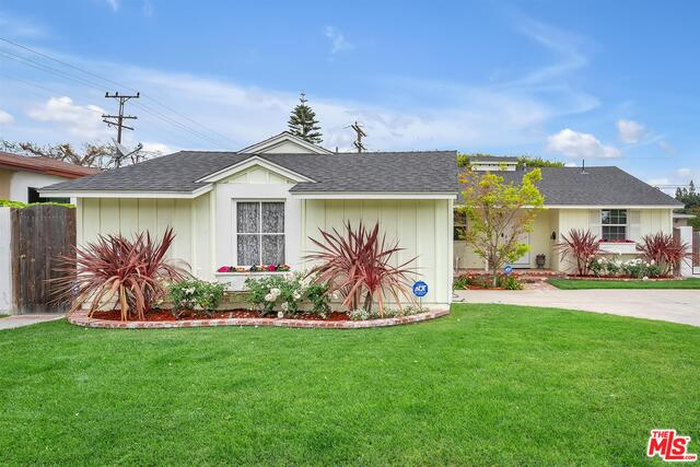 Photo of 11210 Rudman Dr, Culver City, CA 90230