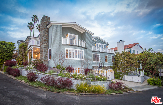 Photo of 1202 Rimmer Ave, Pacific Palisades, CA 90272