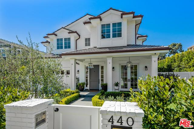 Photo of 440 25th St, Santa Monica, CA 90402