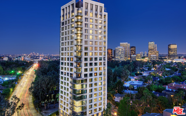 Photo of 1200 Club View Dr #14N, Los Angeles, CA 90024