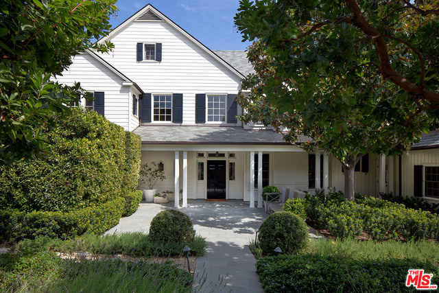 Photo of 1660 San Remo Dr, Pacific Palisades, CA 90272