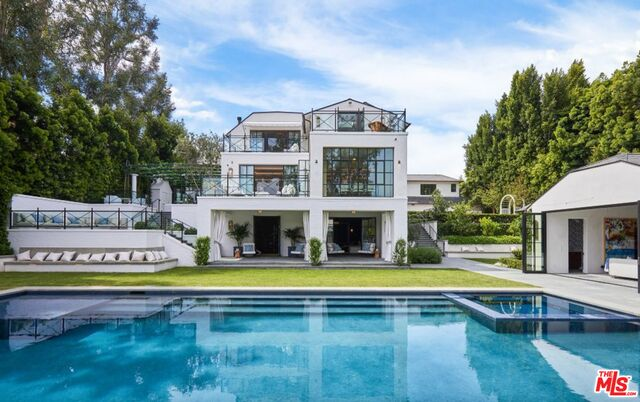 Photo of 1024 Ridgedale Dr, Beverly Hills, CA 90210