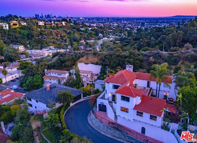 Photo of 2801 Belden Dr, Los Angeles, CA 90068