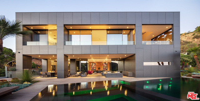 Photo of 2341 Gloaming Way, Beverly Hills, CA 90210