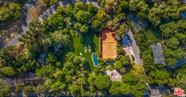 Photo of 2383 Mandeville Canyon Rd, Los Angeles, CA 90049