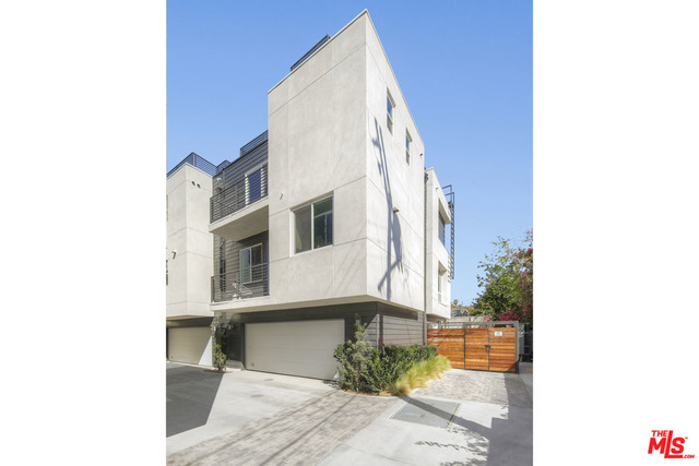 Photo of 1338-1/2 N SYCAMORE AVE, HOLLYWOOD, CA 90028