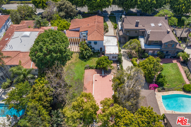 Photo of 714 N Rodeo Dr, Beverly Hills, CA 90210