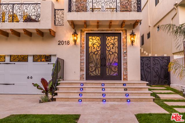 Photo of 2018 FAIRBURN AVE, LOS ANGELES, CA 90025