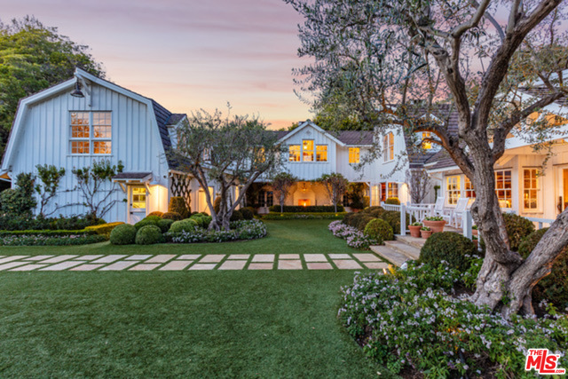 Photo of 14180 W Rustic LN, PACIFIC PALISADES, CA 90272