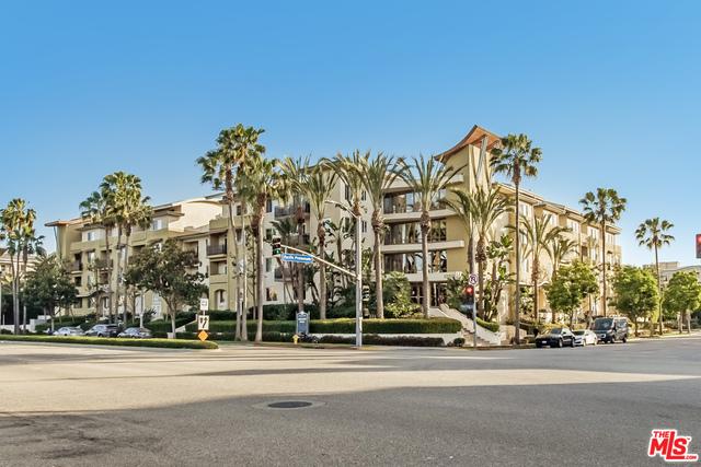 Photo of 13200 Pacific Promenade #419, Playa Vista, CA 90094