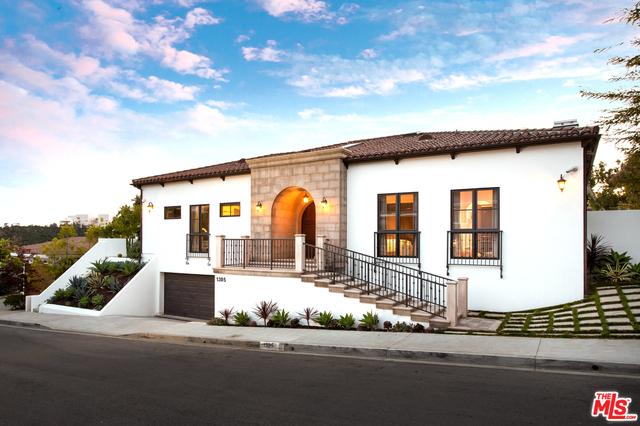Photo of 1305 Casiano RD, LOS ANGELES, CA 90049