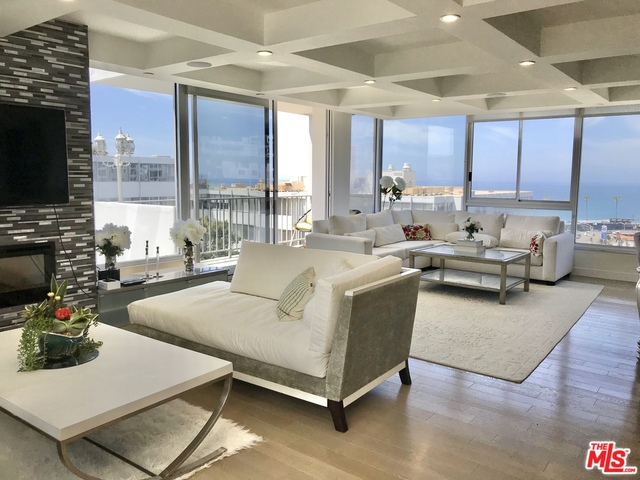 Photo of 17350 W Sunset BLVD #305, PACIFIC PALISADES, CA 90272