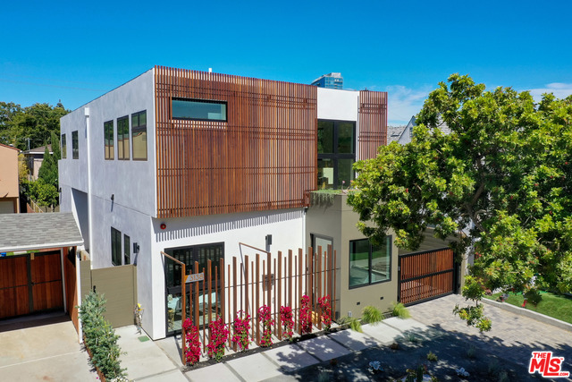 Photo of 3138 Roberts AVE, CULVER CITY, CA 90232