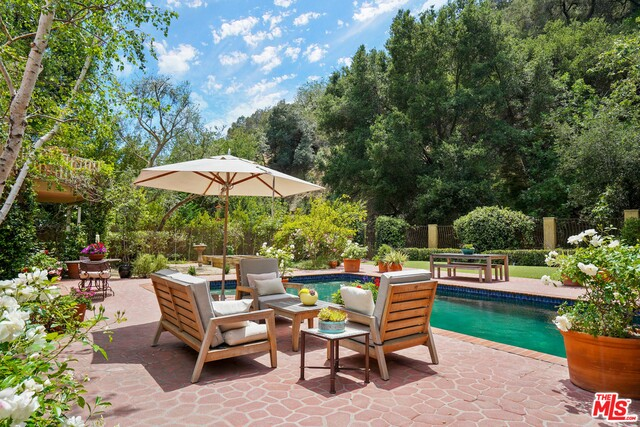 Photo of 3265 Mandeville Canyon Rd, Los Angeles, CA 90049
