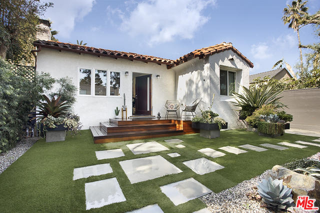 Photo of 909 N Stanley Ave, West Hollywood, CA 90046
