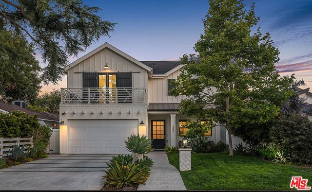 Photo of 14806 Otsego St, Sherman Oaks, CA 91403