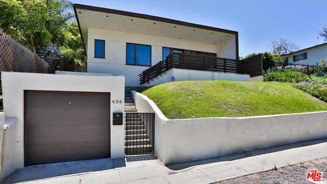 Photo of 636 N La Fayette Park Pl, Los Angeles, CA 90026