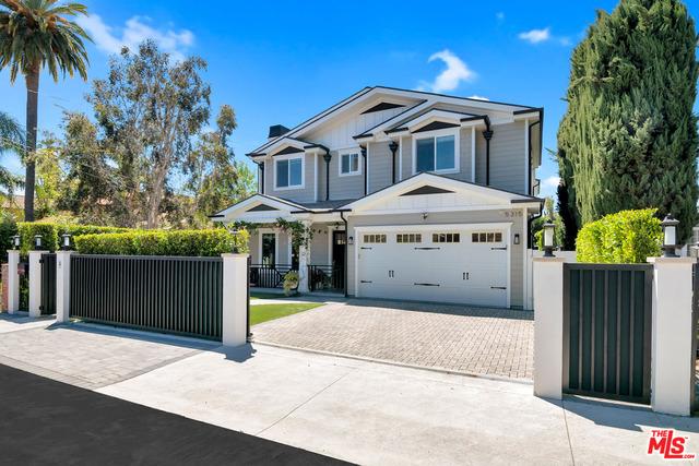 Photo of 5315 Leghorn Ave, Sherman Oaks, CA 91401