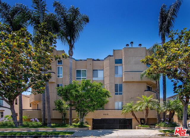 Photo of 825 S Shenandoah St #303, Los Angeles, CA 90035