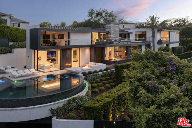 Photo of 1029 Hanover Dr, Beverly Hills, CA 90210