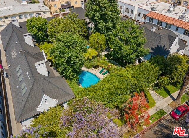 Photo of 1325 N Hayworth Ave #1/2, West Hollywood, CA 90046