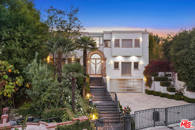 Photo of 3195 Deep Canyon Dr, Beverly Hills, CA 90210