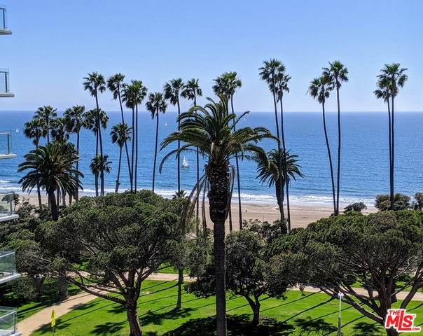 Photo of 515 Ocean Ave #Penthouse, Santa Monica, CA 90402