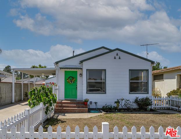 Photo of 11837 Marshall St, Culver City, CA 90230