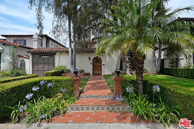 Photo of 135 S Alta Vista BLVD, LOS ANGELES, CA 90036