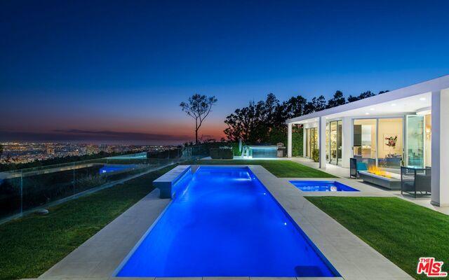 Photo of 1790 Carla Rdg, Beverly Hills, CA 90210