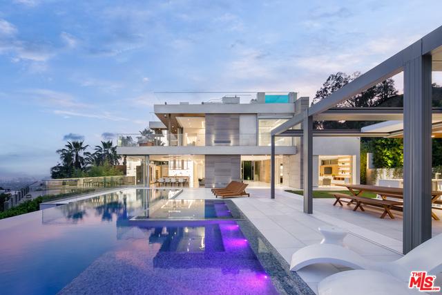 Photo of 1460 Laurel Way, Beverly Hills, CA 90210