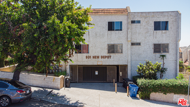 Photo of 931 New Depot St #12A, Los Angeles, CA 90012