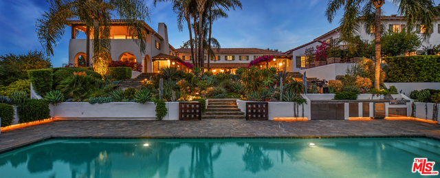 Photo of 9402 Beverly Crest Dr, Beverly Hills, CA 90210