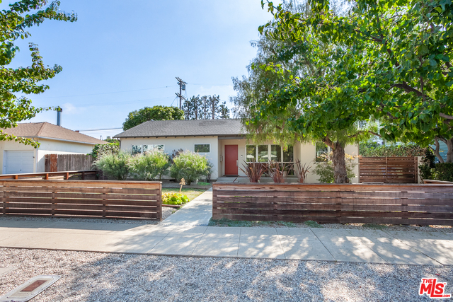 Photo of 3515 Butler Ave, Los Angeles, CA 90066