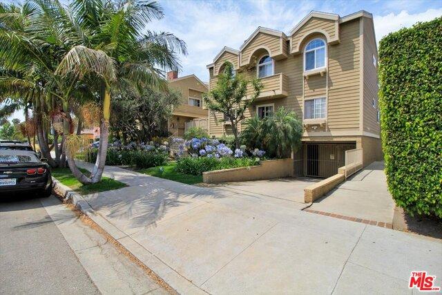 Photo of 3651 Jasmine Ave #106, Los Angeles, CA 90034