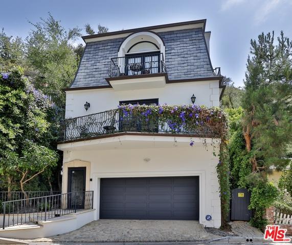 Photo of 9969 Westwanda Dr, Beverly Hills, CA 90210