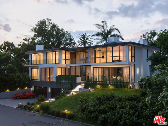 Photo of 1635 Casale Rd, Pacific Palisades, CA 90272