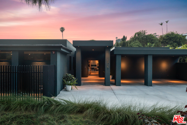 Photo of 1715 Loma Vista Dr, Beverly Hills, CA 90210