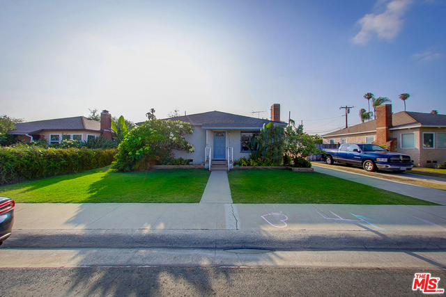 Photo of 10609 Stamps Rd, Downey, CA 90241