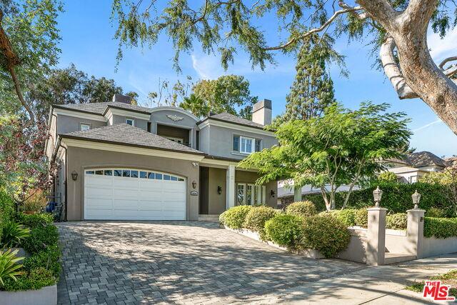 Photo of 10341 Monte Mar Dr, Los Angeles, CA 90064