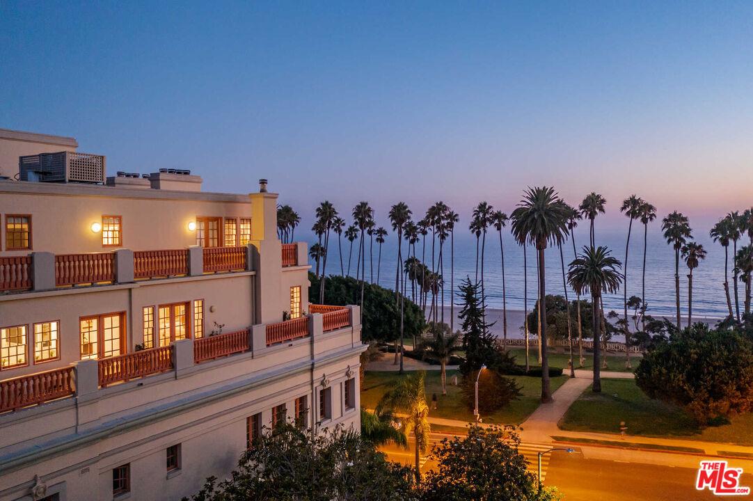 Photo of 603 Ocean Ave #Penthouse, Santa Monica, CA 90402