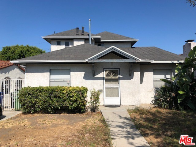 Photo of 1122 S Swall Dr, Los Angeles, CA 90035