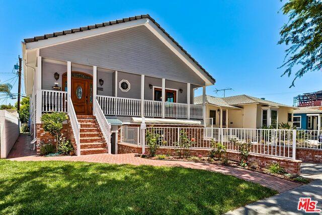 Photo of 3334 Mcmanus Ave, Culver City, CA 90232