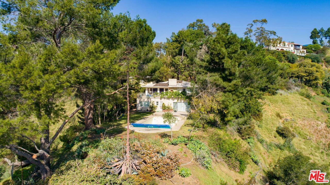 Photo of 1785 BEL AIR RD, LOS ANGELES, CA 90077