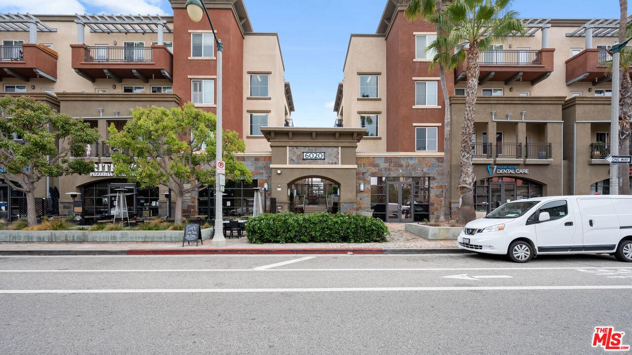 Photo of 6020 Seabluff Dr ##224, Playa Vista, CA 90094