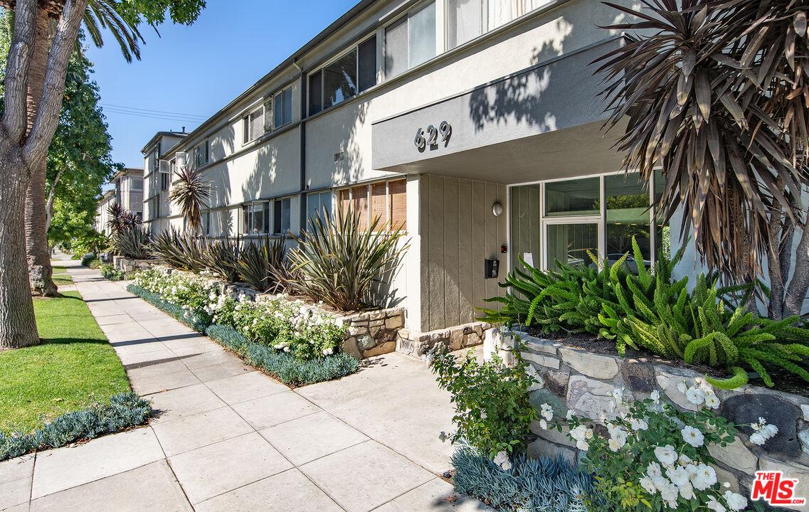 Photo of 629 Idaho Ave #7, Santa Monica, CA 90403