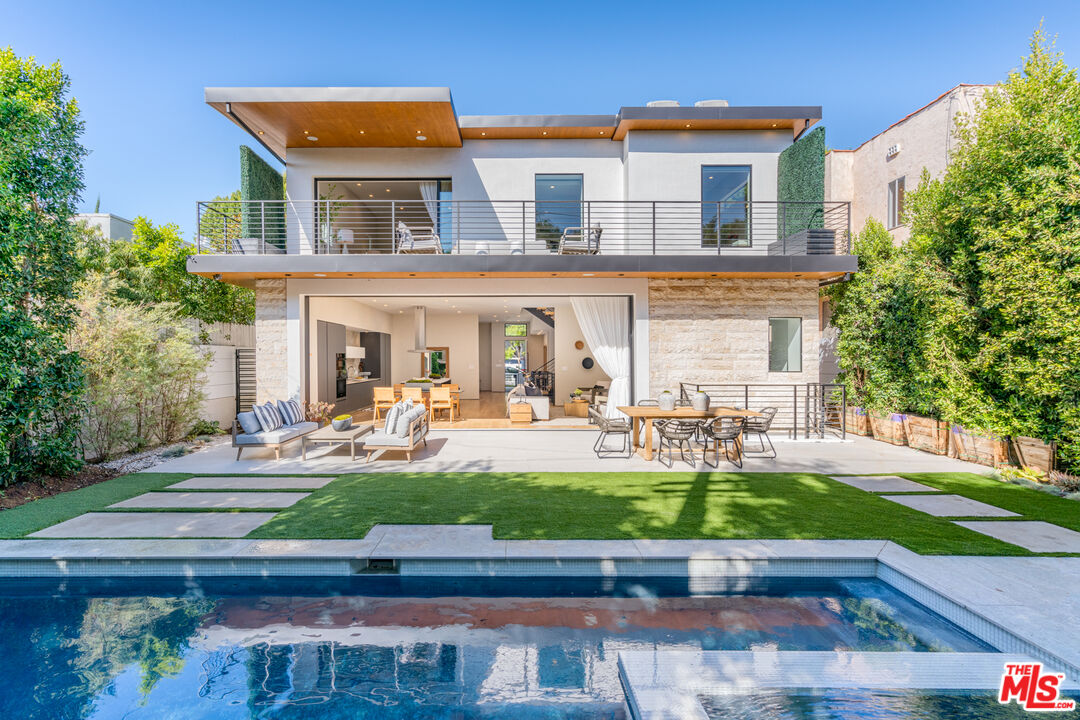 Photo of 8924 Rangely Ave, West Hollywood, CA 90048